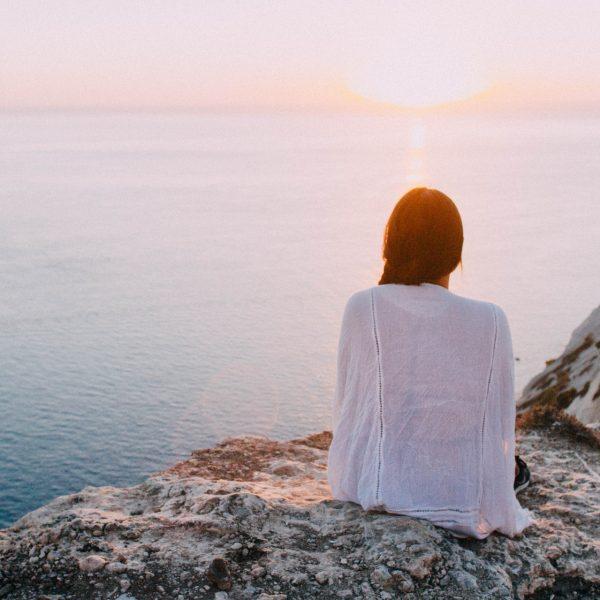 La calma y concentración es fuente de sanación