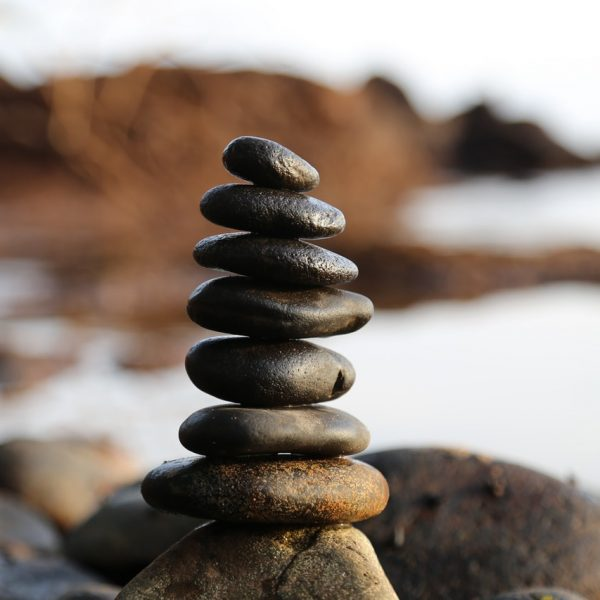 La meditación requiere de un pequeño esfuerzo diario y el resultado es gigante